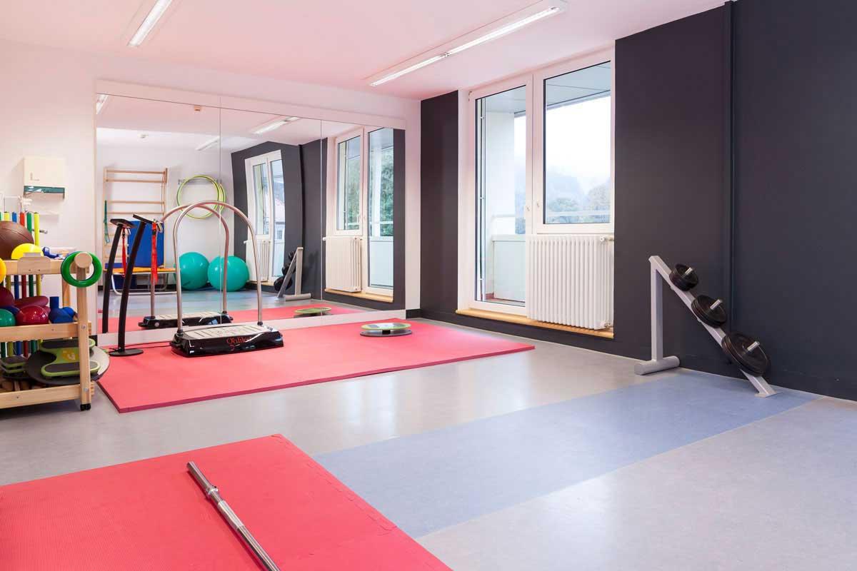 Physiotherapie Ausbildung Baden Baden