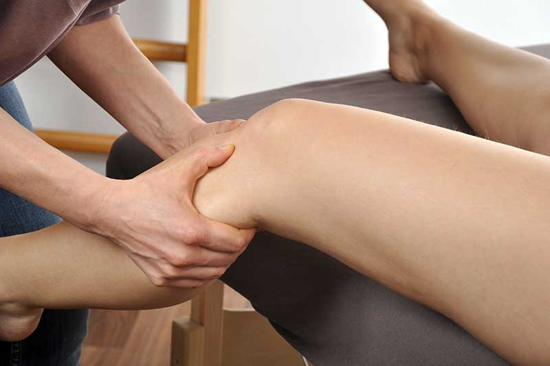 PZM-Physiotherapie-Bindegewebsmassage