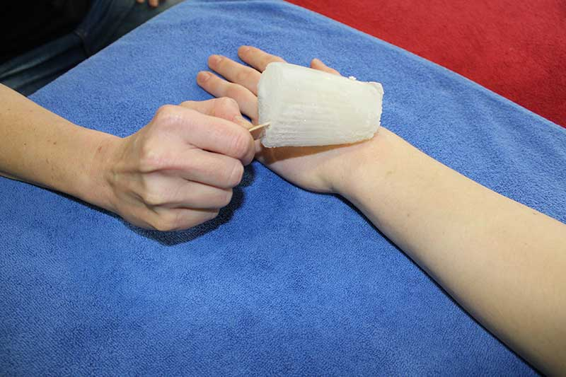 PZM-Physiotherapie-Eistherapie