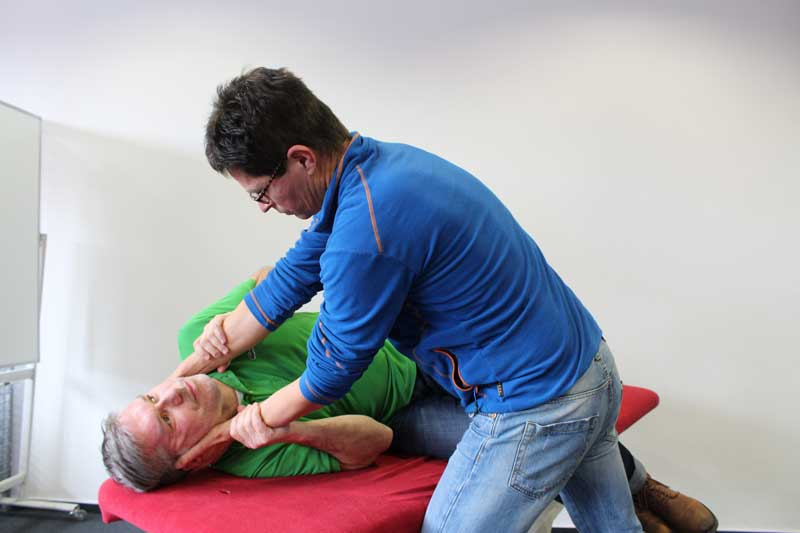PZM-Physiotherapie-Schwindeltherapie