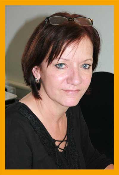 Susanne Ross