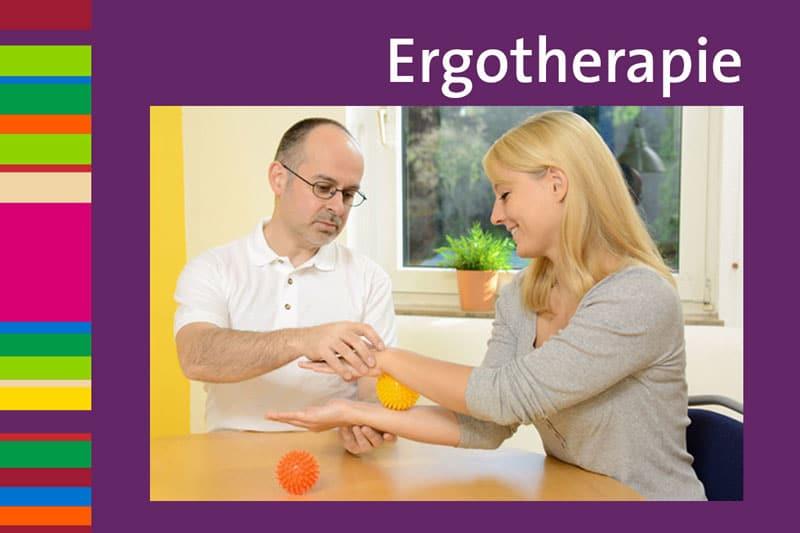 Link Ergotherapie